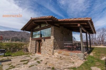 Som Rurals - SR - 474 | Garrotxa