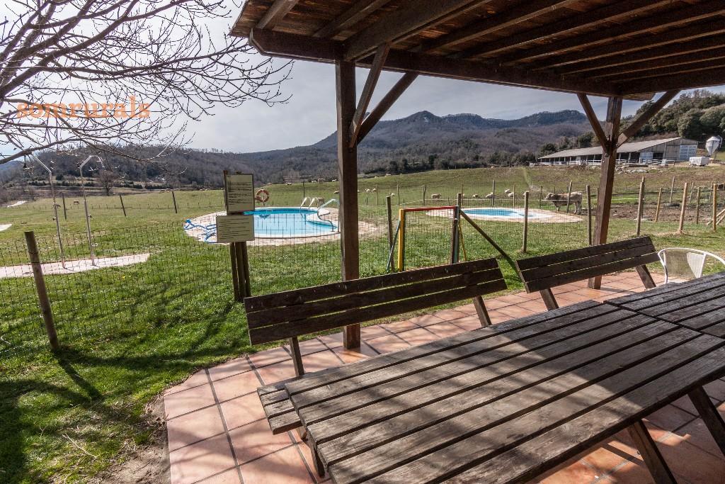 Som Rurals - SR - 475 | Garrotxa