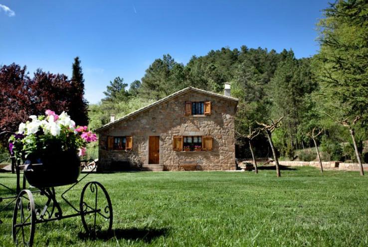 Som Rurals - SR-483 | Noguera