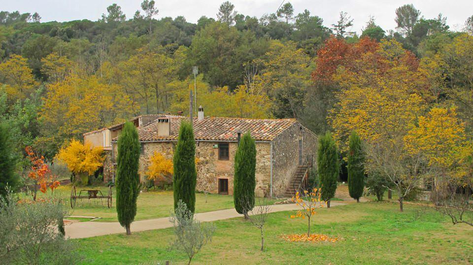 Som Rurals - SR-484 | Gironès