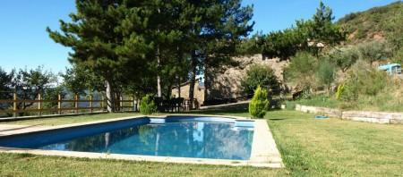 Som Rurals - SR - 489 | Pallars Jussà