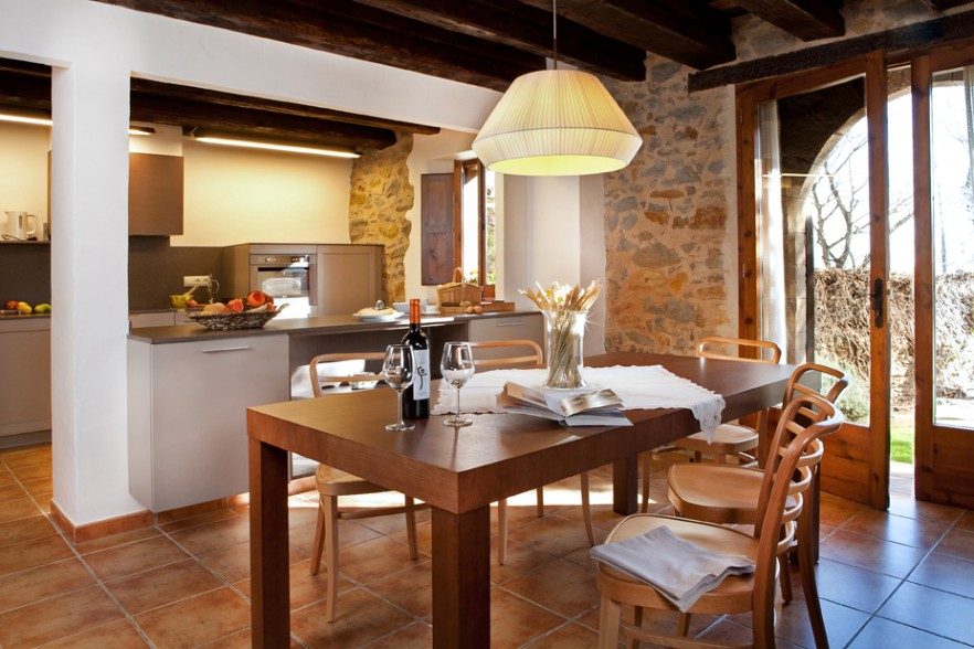 Som Rurals - SR - 490 | Baix Empordà
