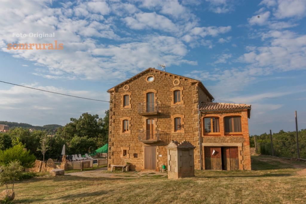Som Rurals - SR - 493 | Solsonès