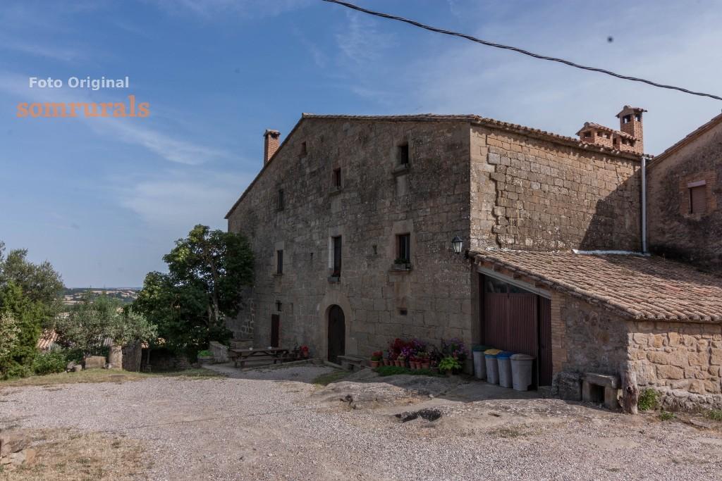 Som Rurals - SR - 494   Solsonès