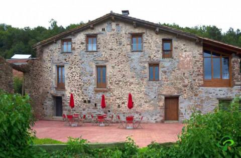 Som Rurals - SR - 498 | Ripollès