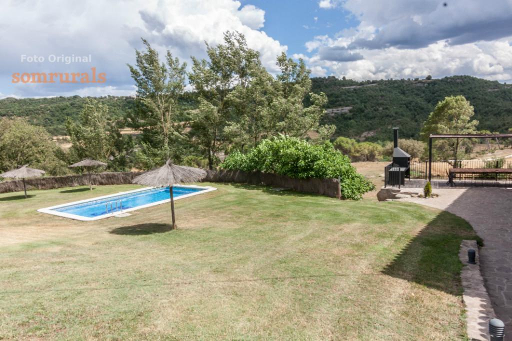 Som Rurals - SR - 508 | Berguedà