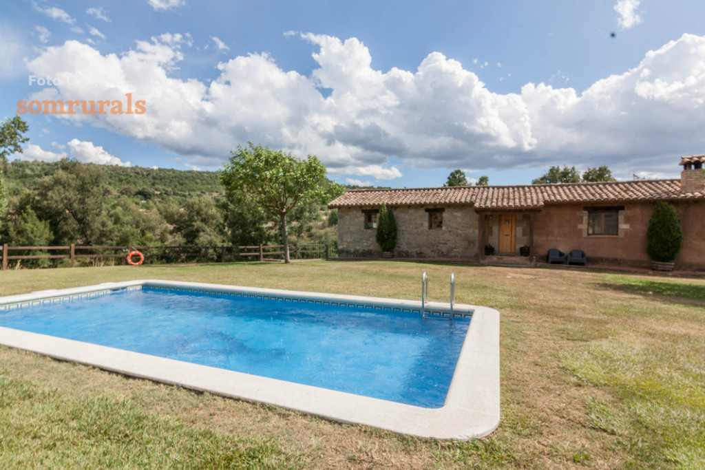 Som Rurals - SR - 509 | Berguedà