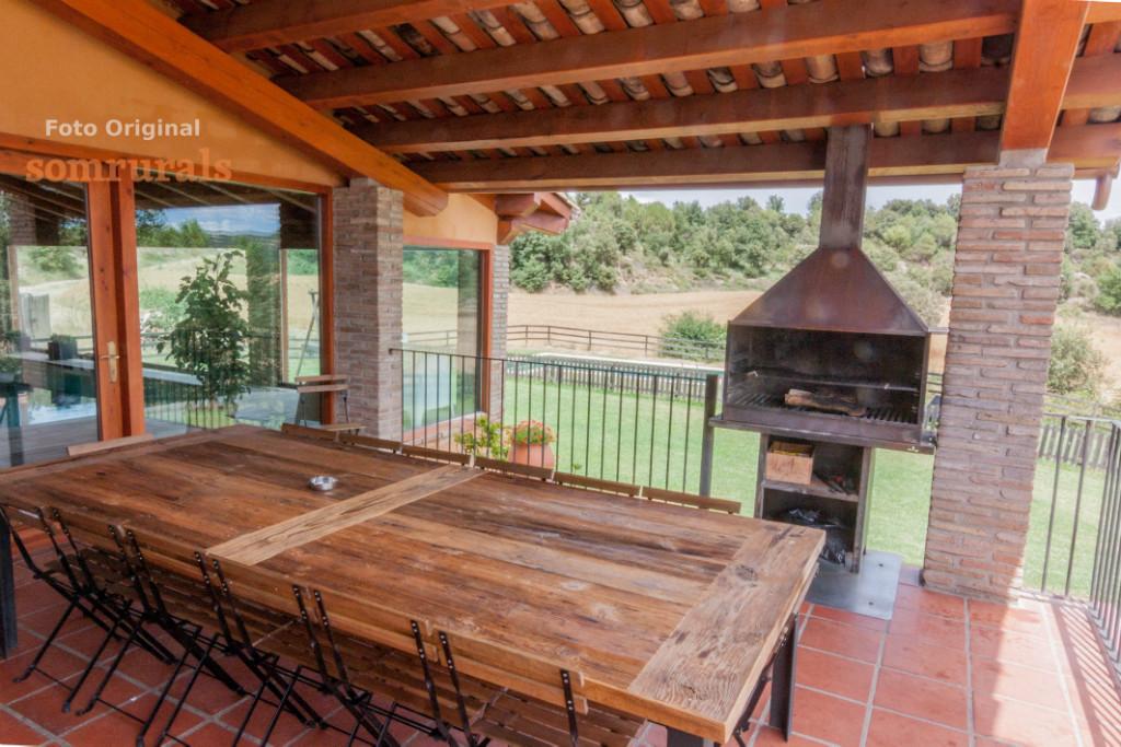 Som Rurals - SR - 510 | Berguedà