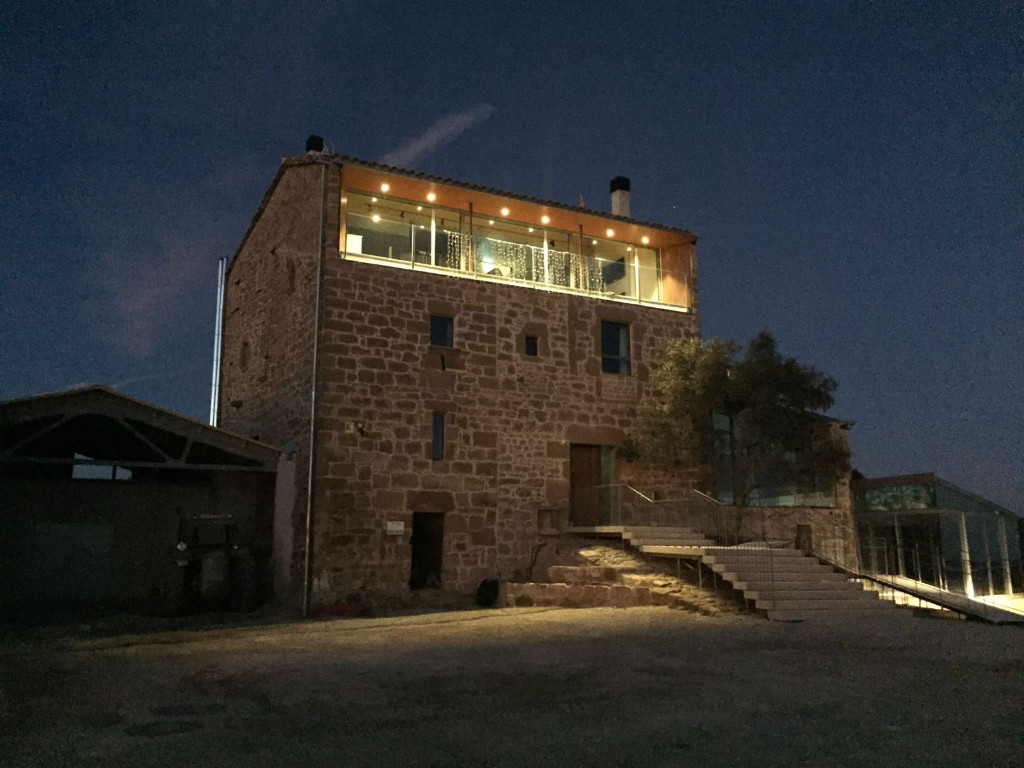 Som Rurals - SR - 516 | Segarra