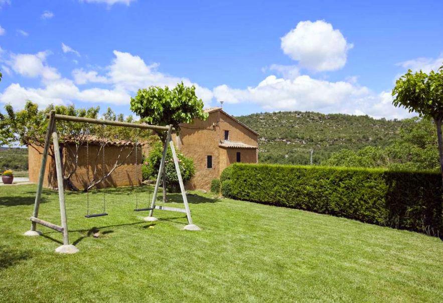 Som Rurals - SR - 517 | Berguedà