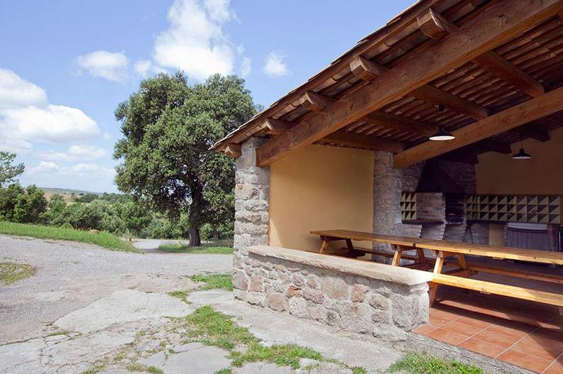 Som Rurals - SR - 518 | Berguedà