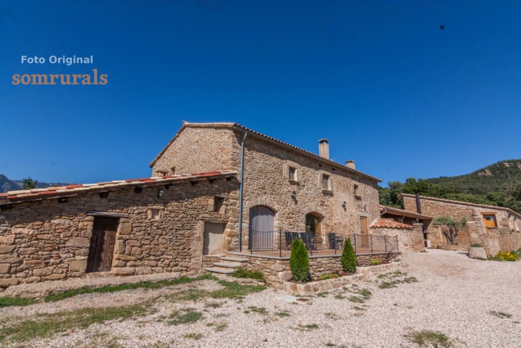 Som Rurals - SR - 524 | Solsonès