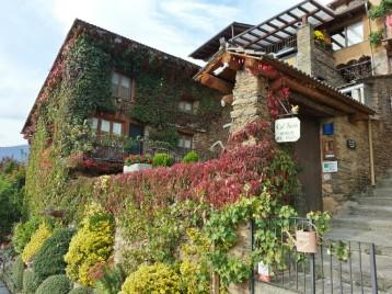 Som Rurals - SR - 526 | Alt Urgell
