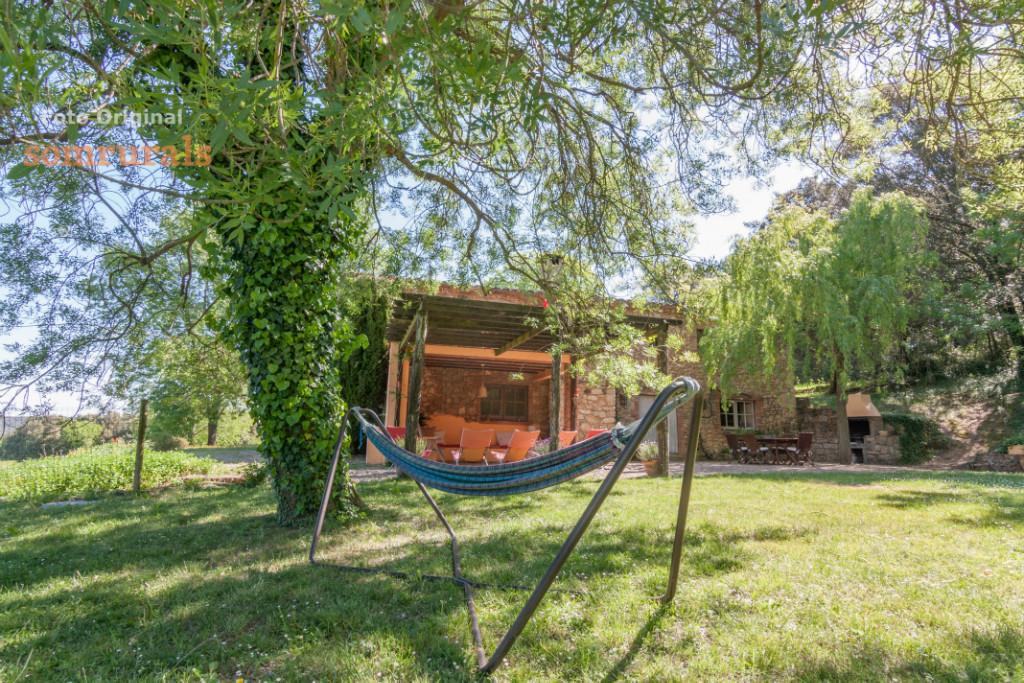 Som Rurals - SR-536 | Garrotxa