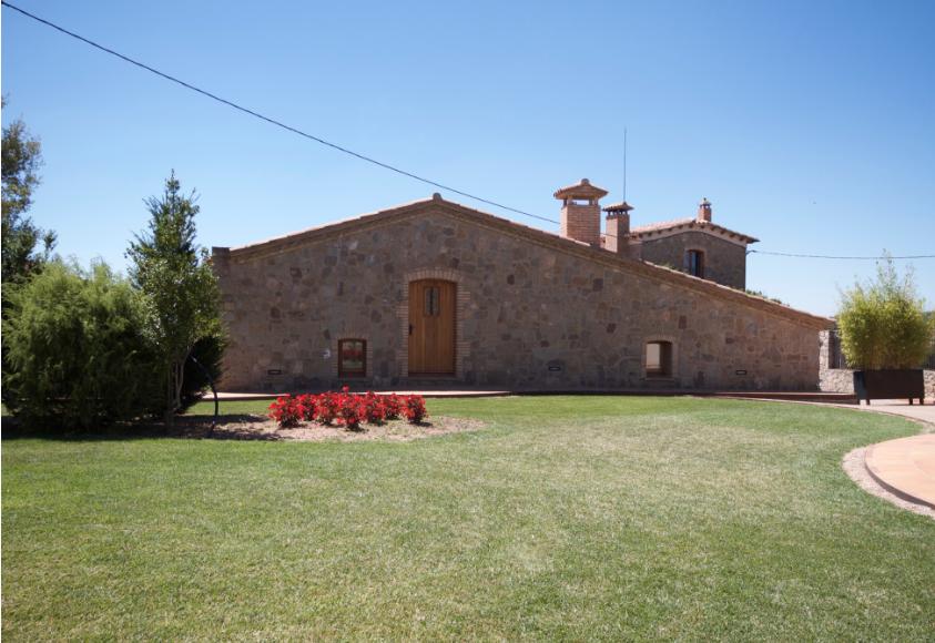 Som Rurals - SR-541 | Berguedà