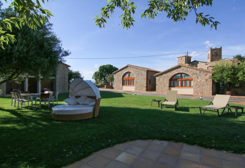 Som Rurals - SR-542 | Berguedà