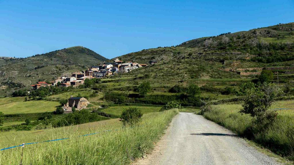 Som Rurals - SR-550 | Alt Urgell