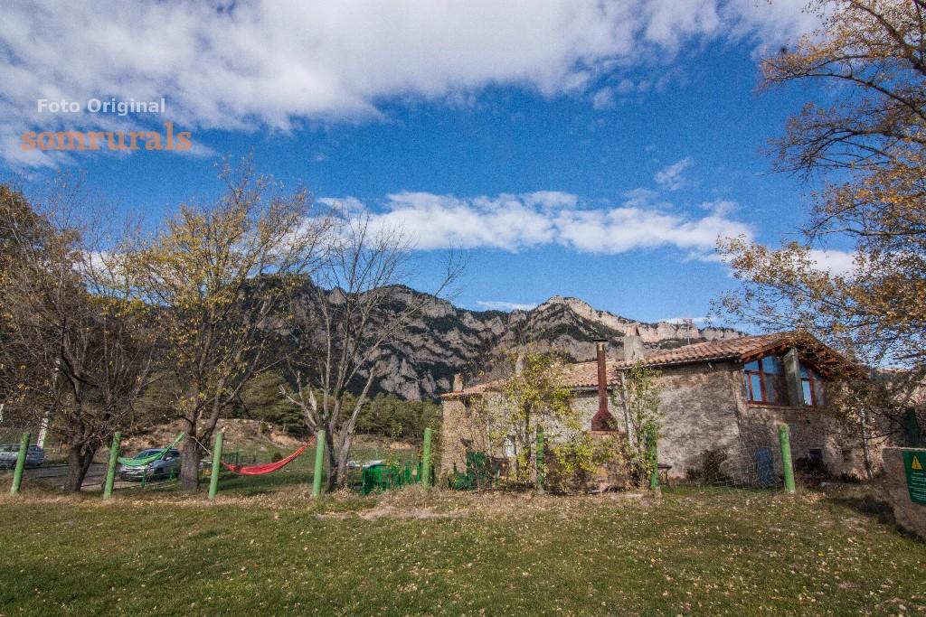 Som Rurals - SR-554 | Berguedà