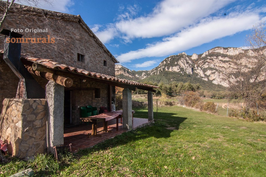 Som Rurals - SR-555 | Berguedà