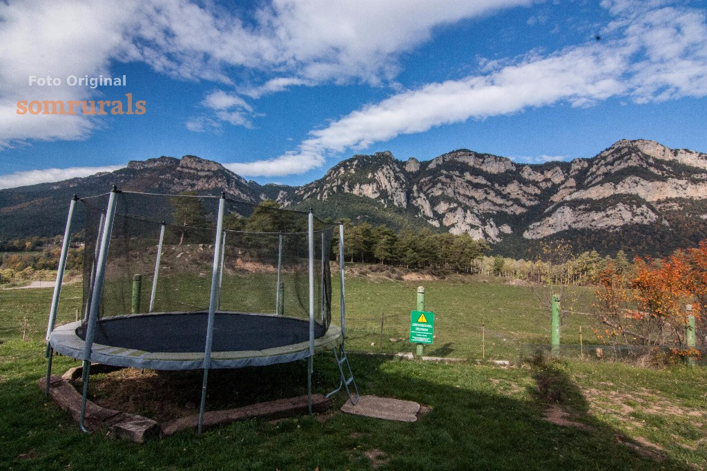 Som Rurals - SR-556 | Berguedà