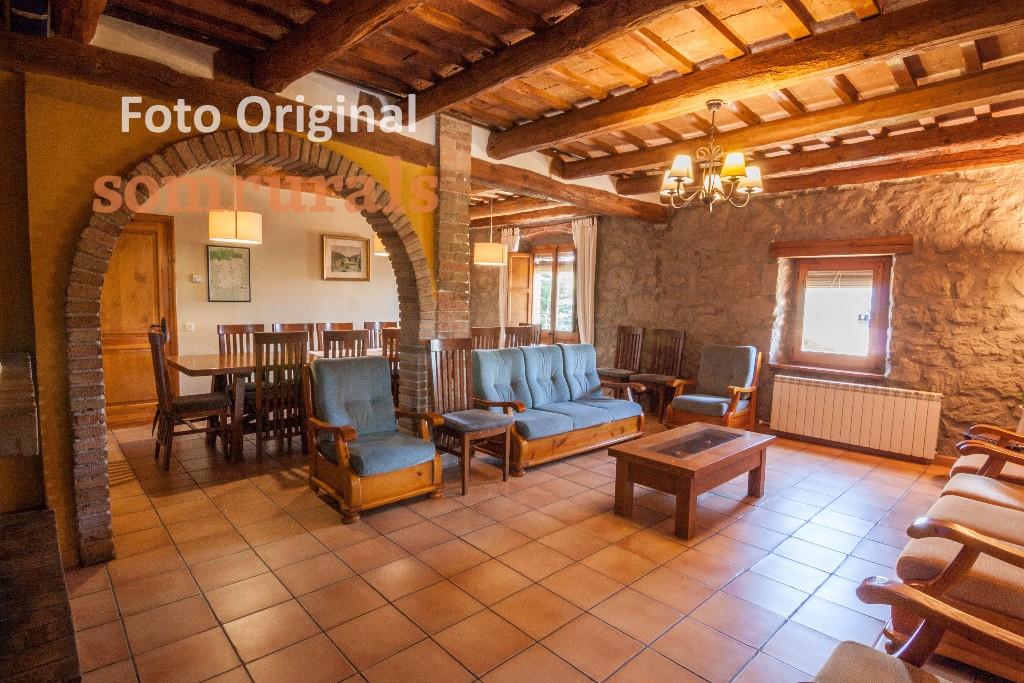 Som Rurals - SR-561 | Berguedà