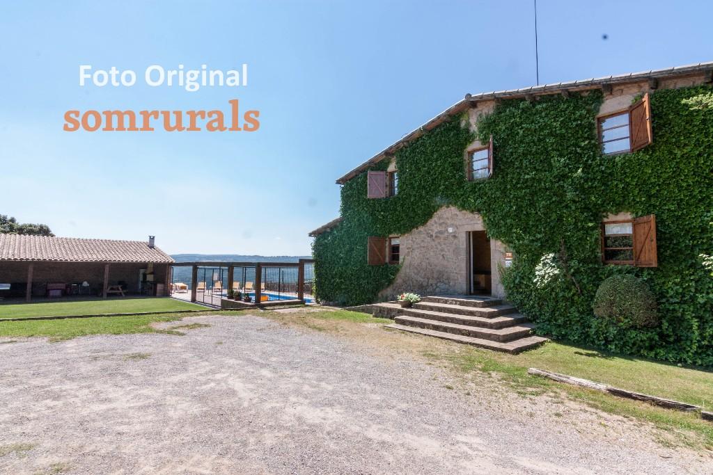 Som Rurals - SR-562 | Berguedà