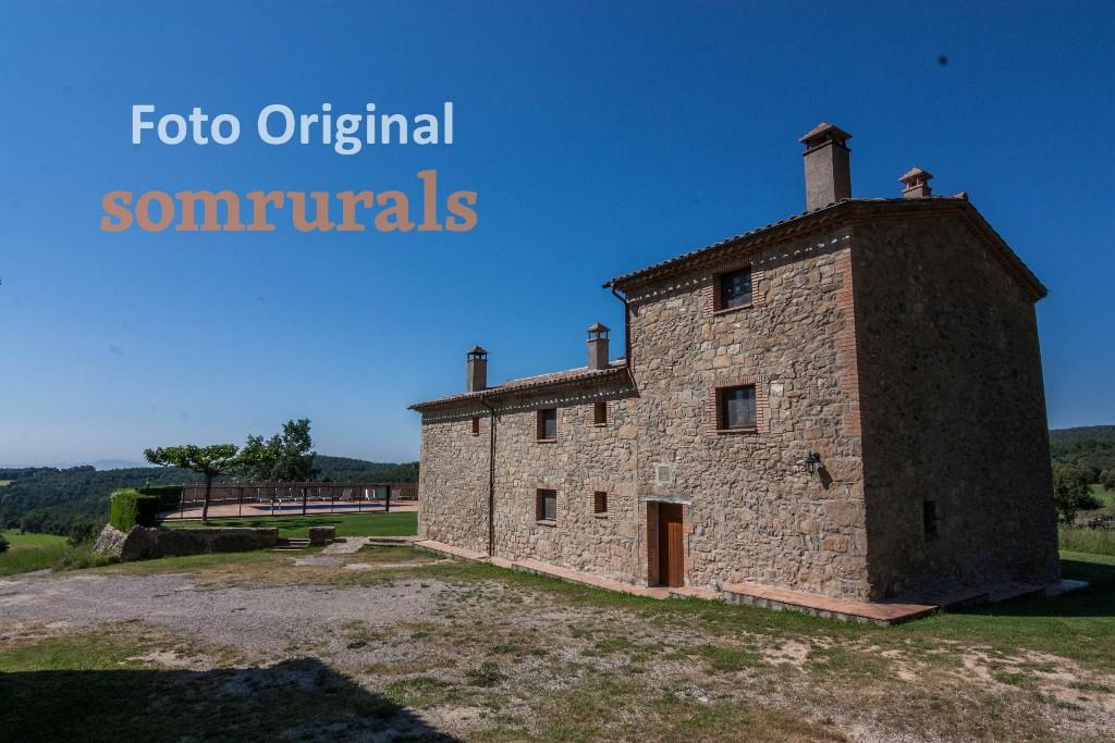 Som Rurals - SR-563 | Berguedà