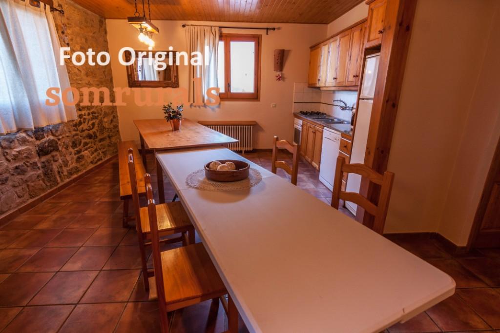 Som Rurals - SR-569 | Berguedà