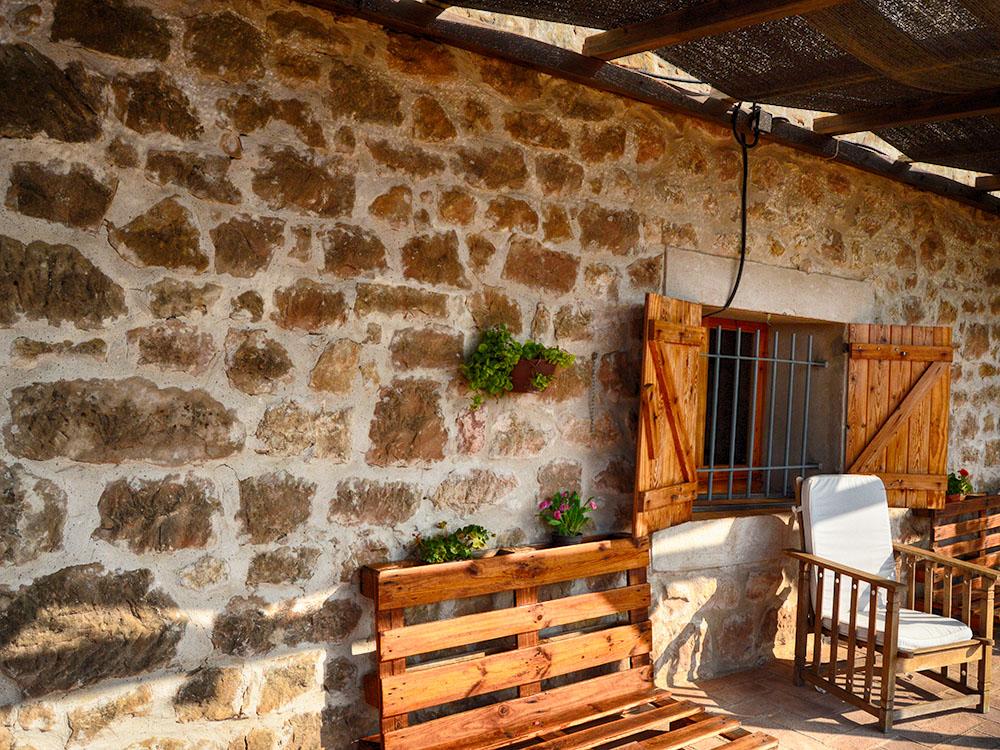 Som Rurals - SR-572 | Garrigues