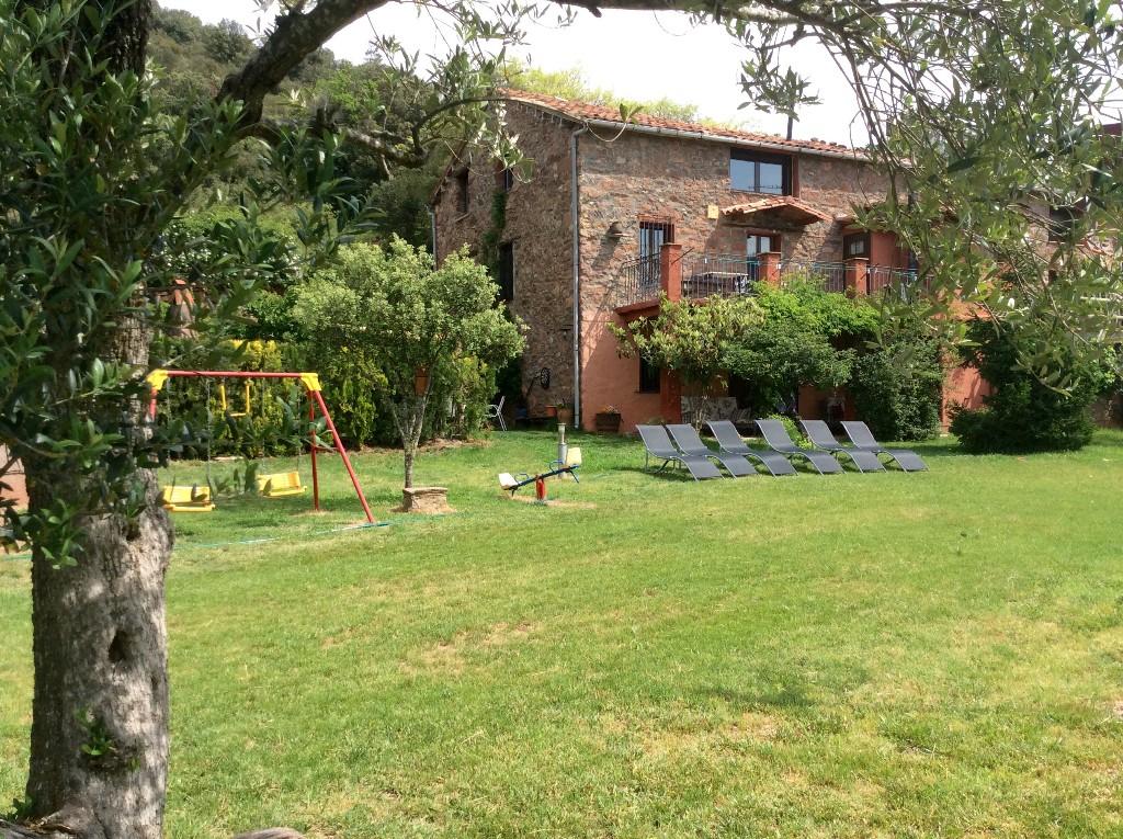 Som Rurals - SR-579   Alt Urgell