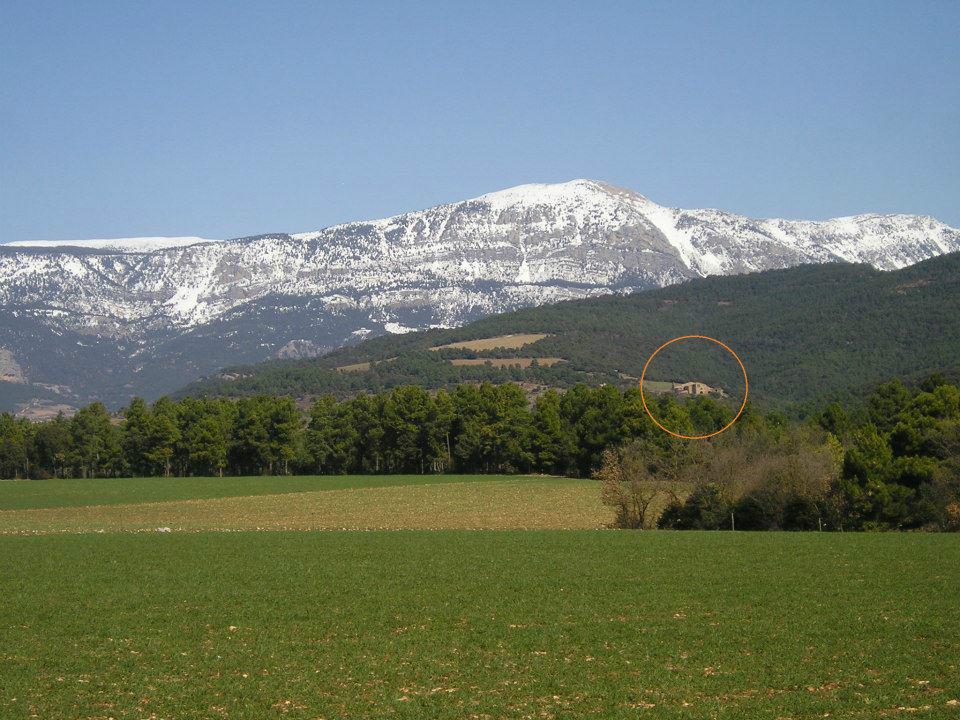 Som Rurals - SR-58 | Solsonès