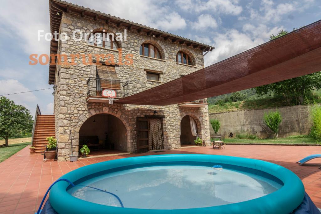 Som Rurals - SR-584 | Garrotxa