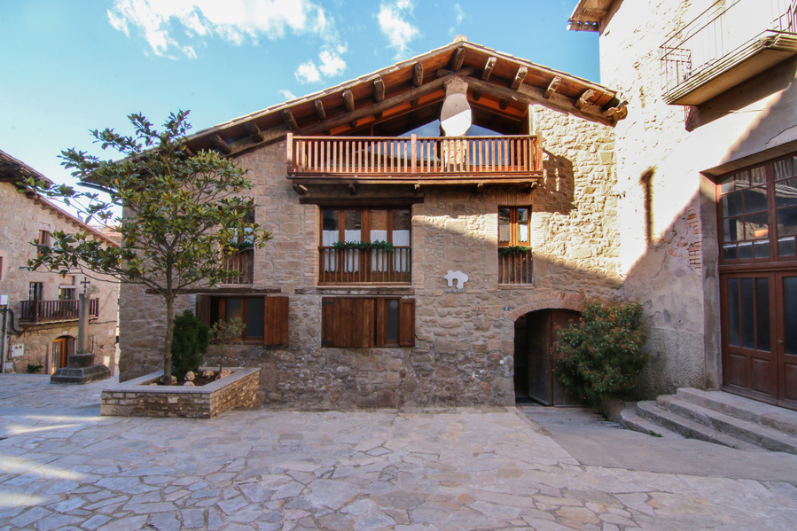 Som Rurals - SR - 595 | Berguedà