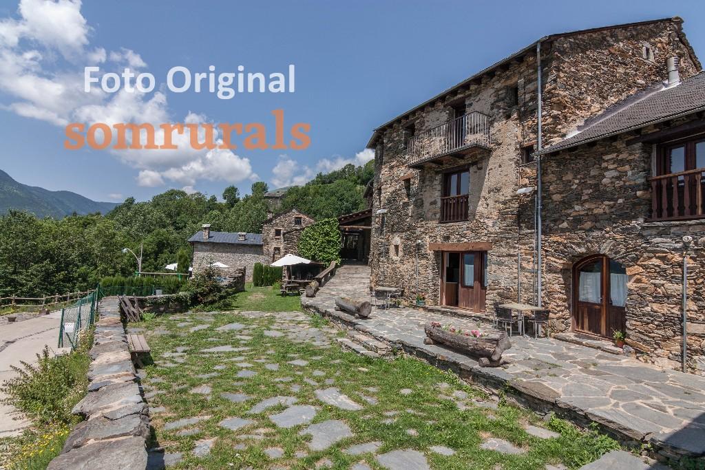 Som Rurals - SR-600 | Ripollès