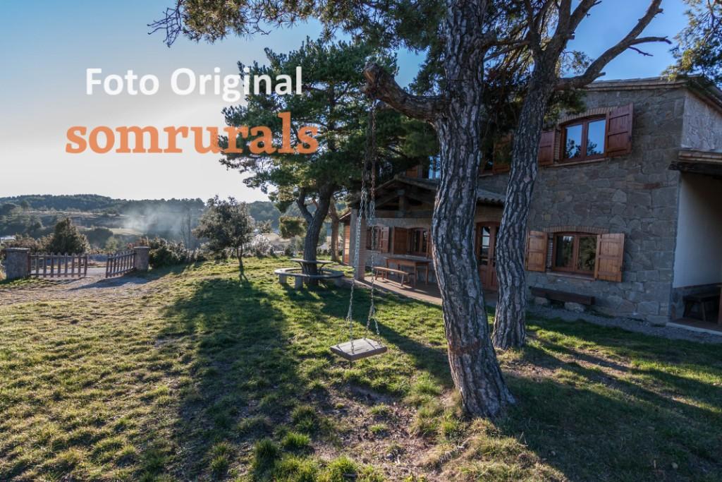 Som Rurals - SR-601 | Berguedà