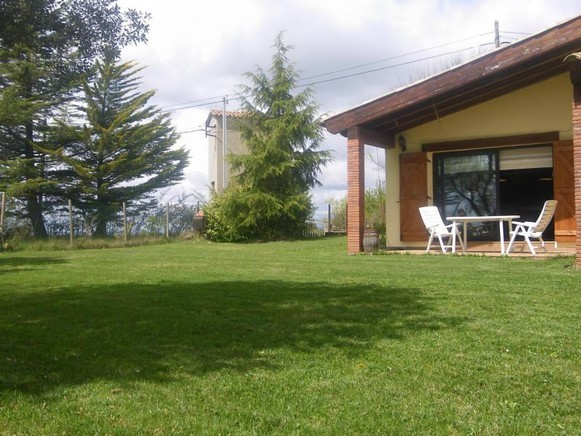 Som Rurals - SR-604 | Ososna