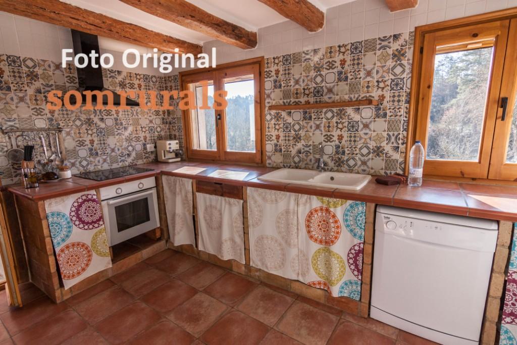 Som Rurals - SR-605 | Berguedà
