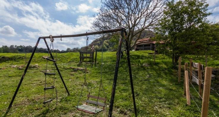 Som Rurals - SR-607 | Garrotxa