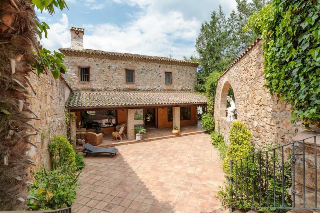 Som Rurals - SR-610 | Gironès