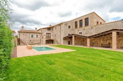 Som Rurals - SR-611 | Gironès
