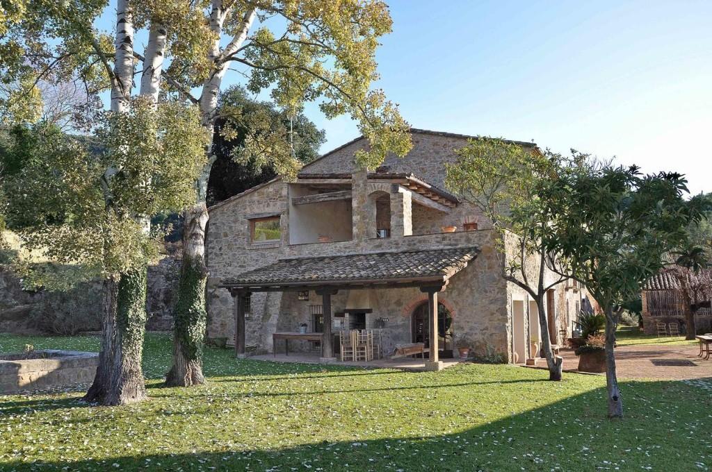 Som Rurals - SR-612 | Gironès