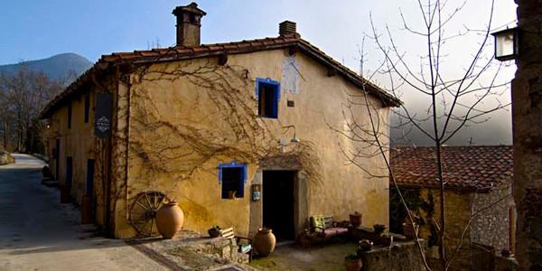 Som Rurals - SR-619 | Ripollès