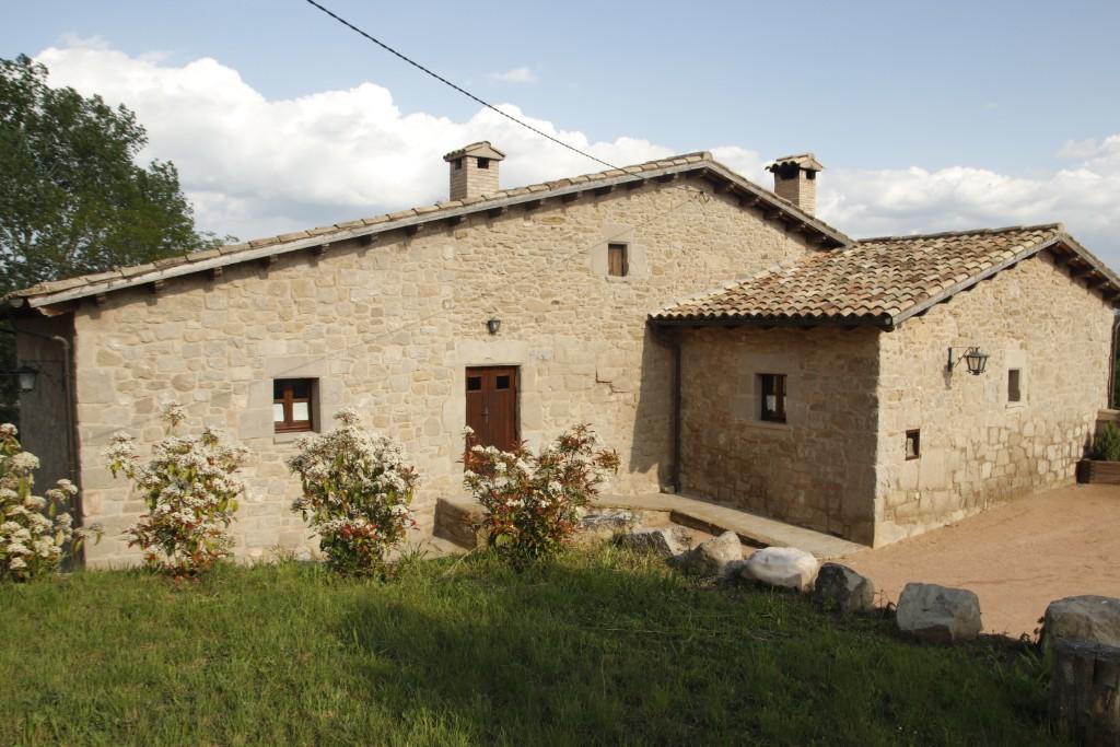Som Rurals - SR-620 | Osona