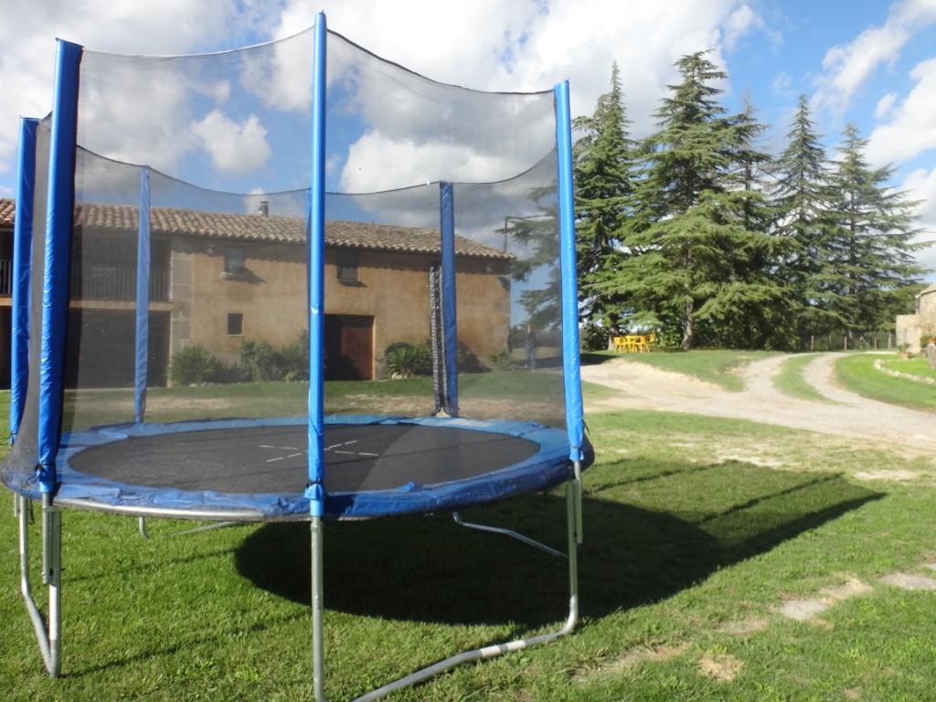 Som Rurals - SR-621 | Osona