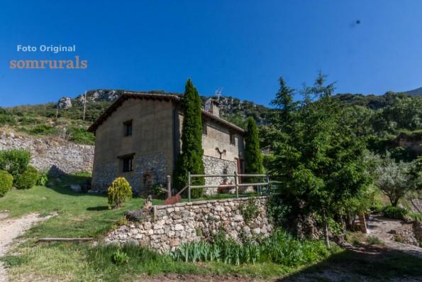Som Rurals - SR-623 | Solsonès