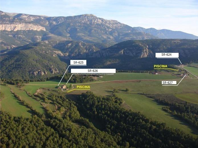 Som Rurals - SR-624 | Solsonès