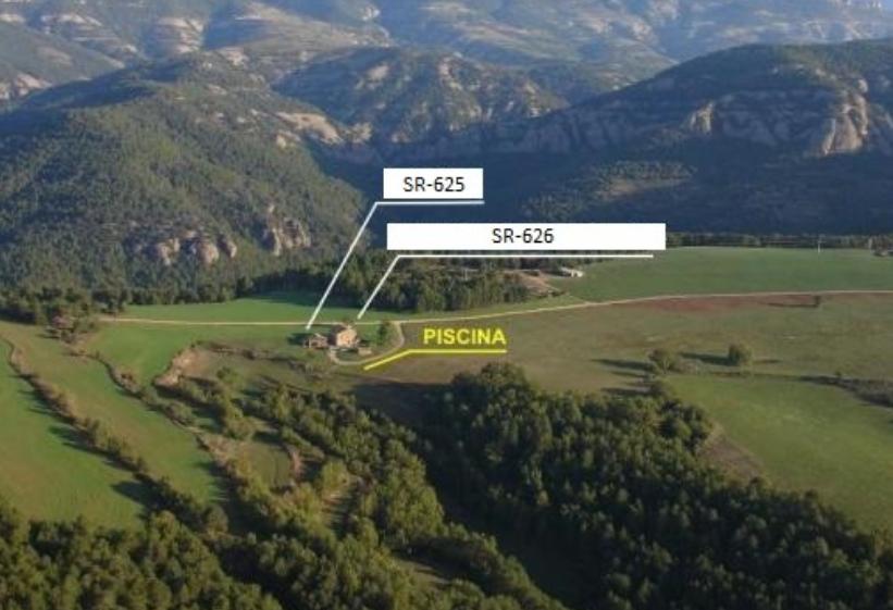 Som Rurals - SR-626 | Solsonès