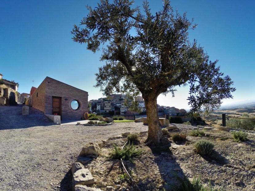 Som Rurals - SR-628 | Noguera