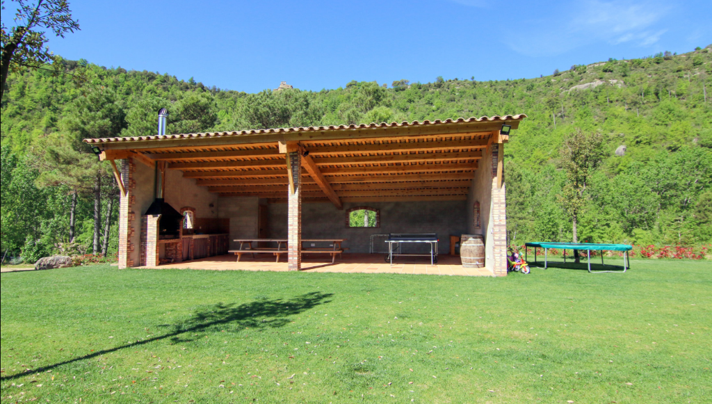 Som Rurals - SR-630 | Berguedà