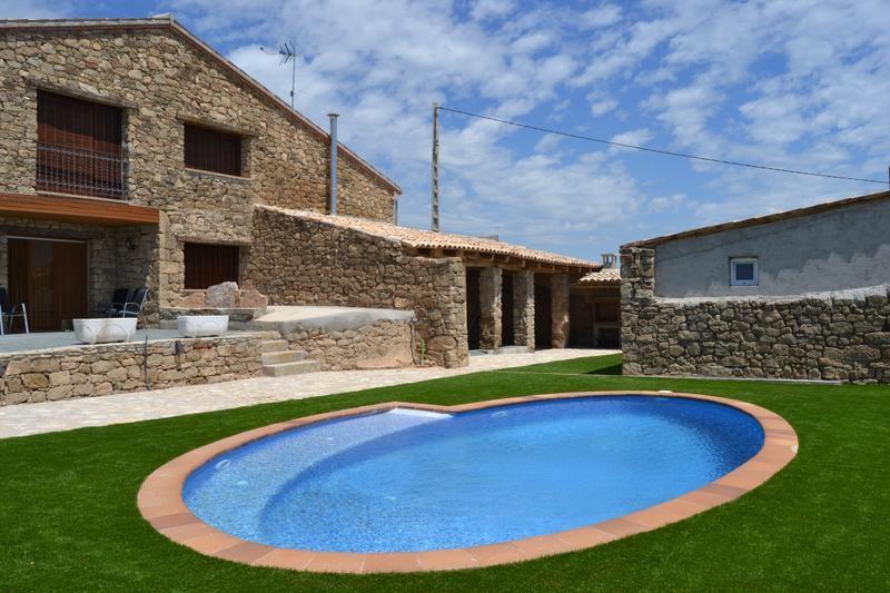 Som Rurals - SR-631 | Noguera